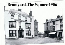The Square 1906.jpg - 103238 Bytes